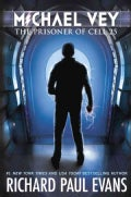 Michael Vey: The Prisoner of Cell 25 (Hardcover)
