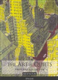 The Art of Quilts-Postcard Collection-Architecture (Postcard book or pack)