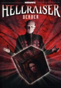 Hellraiser VII: Deader (DVD)