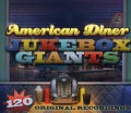 AMERICAN DINER-JUKEBOX GIANTS - AMERICAN DINER-JUKEBOX GIANTS