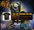 I Set My Friends On Fire - Astral Rejection (Limited Edition)
