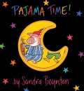 Pajama Time! (Board book)