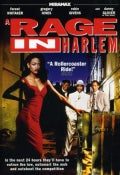 A Rage in Harlem (DVD)