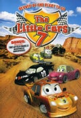 The Little Cars 7: Revved Up And Ready To Go (DVD)