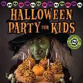 Various - Halloween Party for Kids