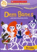 Dem Bones and More Sing-Along Stories (DVD)
