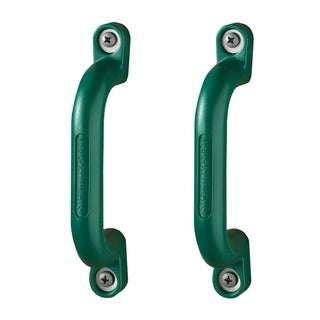 Swing-N-Slide Green Safety Handles