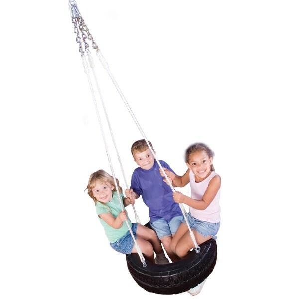 Swing-N-Slide Tire Swing