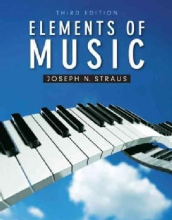 Elements of Music (Paperback)