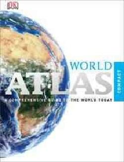 World Atlas (Paperback)