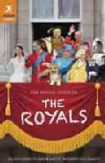 The Rough Guide to the Royals (Paperback)
