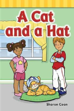 A Cat and a Hat: Short Vowel Rimes (Paperback)