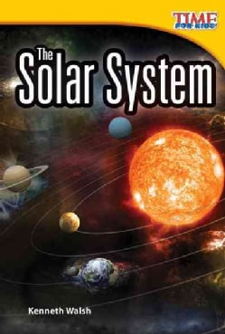 The Solar System: Early Fluent Plus (Paperback)