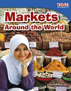 Markets Around the World: Fluent (Paperback)