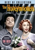 The Best of The Honeymooners Lost Episodes (DVD)