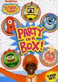 Yo Gabba Gabba: Party In A Box Collection (DVD)