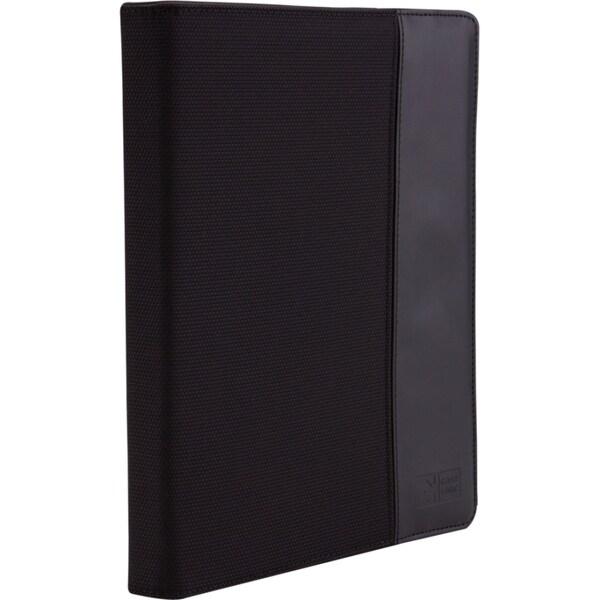 Case Logic IFOL-202 Carrying Case (Folio) for iPad - Black