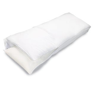 Bodipedic Gel Memory Foam Body Pillow