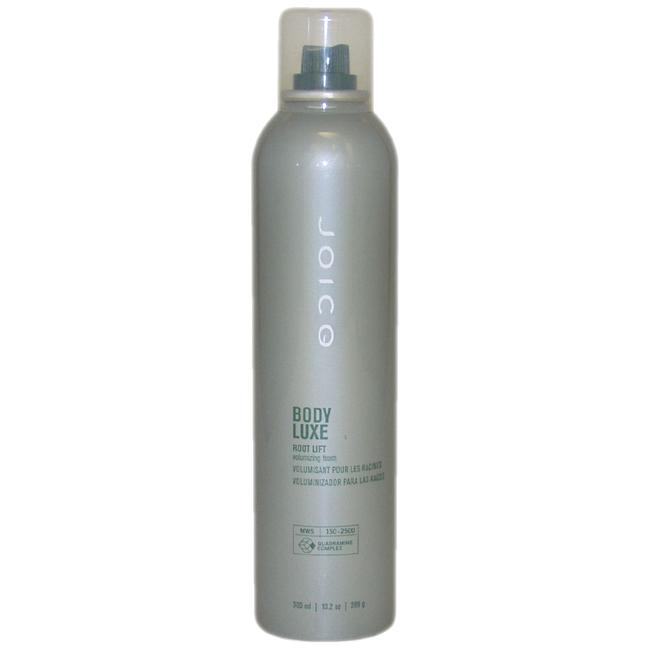 Joico Body Luxe Root Lift 10.2-ounce Volumizing Foam