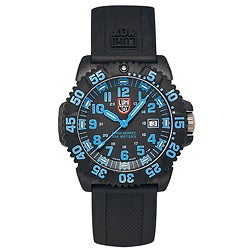 Luminox Men's EVO Navy Seal Colormark Watch