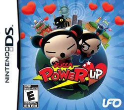 NDS - Pucca Power Up