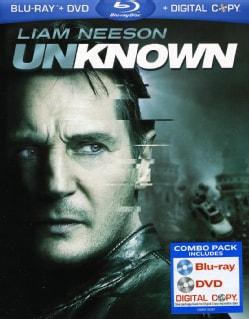 Unknown (Blu-ray/DVD)