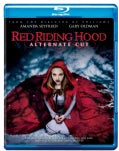 Red Riding Hood (Blu-ray/DVD)