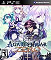 PS3 - Record of Agarest War Zero - Standard Edition - By Aksys