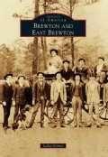 Brewton and East Brewton (Paperback)