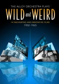 Weird & Wonderful Films (DVD)