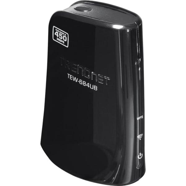 TRENDnet TEW-684UB IEEE 802.11n - Wi-Fi Adapter