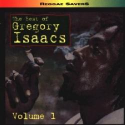 Gregory Isaacs - Best of Gregory Isaacs Vol. 01