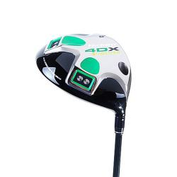 Nickent Men's Golf 4DX Evolver Driver