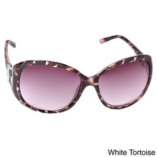 Adi Designs Women's Oversized Sunglasses Model CE10477