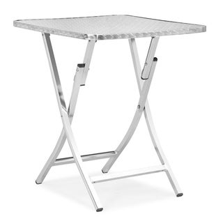 Salzburg Aluminum Folding Table