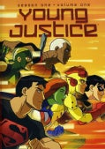 Young Justice: Season One Volume One (DVD)