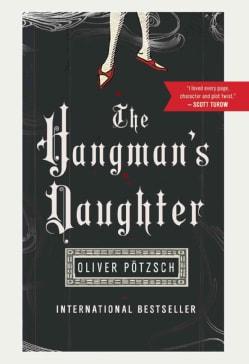 The Hangman's Daughter (Paperback)