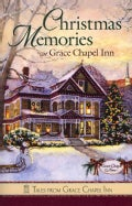 Christmas Memories at Grace Chapel Inn (Paperback)
