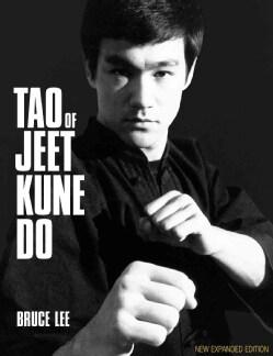 Tao of Jeet Kune Do (Paperback)
