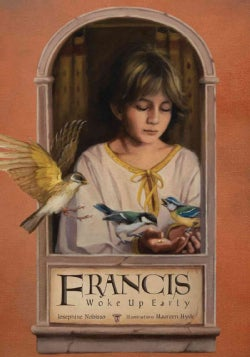 Francis Woke Up Early (Paperback)