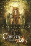 Eyes Like Leaves: A Novel (Paperback)