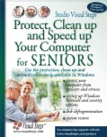 Protect, Clean Up and Speed Up Your Computer for Seniors (Paperback)