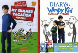 Diary Of A Wimpy Kid: Rodrick Rules (Special Edition) (DVD)