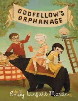 Oddfellow's Orphanage (Hardcover)