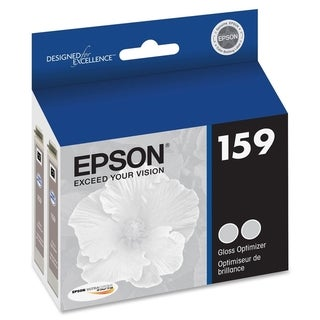 Epson UltraChrome Hi-Gloss 159 Gloss Optimizer Cartridge