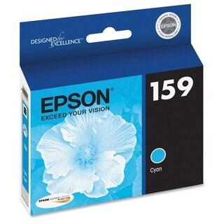 Epson UltraChrome Hi-Gloss2 159 Ink Cartridge