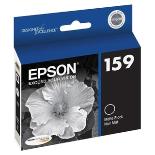 Epson UltraChrome Hi-Gloss2 159 Ink Cartridge