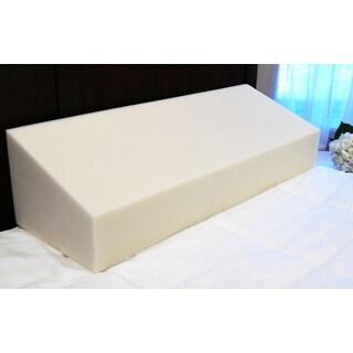 SplendoRest Extra Firm Conventional Foam Bolster Wedge