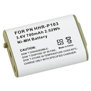 Panasonic HHR-P103 Cordless Phone Compatible Ni-MH Battery