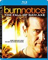 Burn Notice: The Fall Of Sam Axe (Blu-ray Disc)